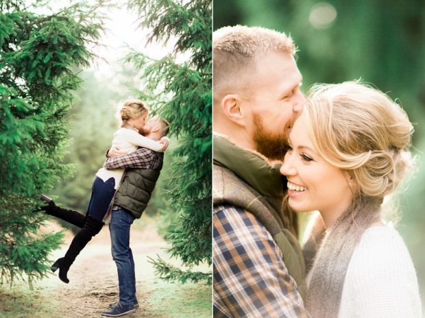 Engagement shoot tips from Sanshine photography